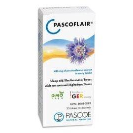 Pascoe Pascoflair (Sleep Aid) 100 tabs