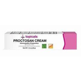 Unda Proctosan Cream (Paeonia) 40gr