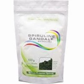 Gandalf Spirulina Pure Hawaiian Spirulina powder 300grams