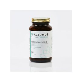 Actumus Regeneration 2 240 vcaps