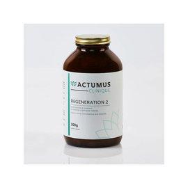 Actumus Regeneration 2 300g powder