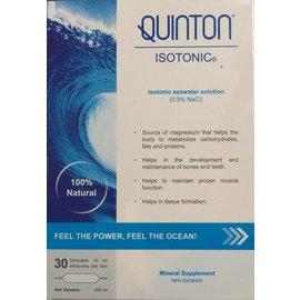 Actimar Quinton Isotonic 30 ampoules
