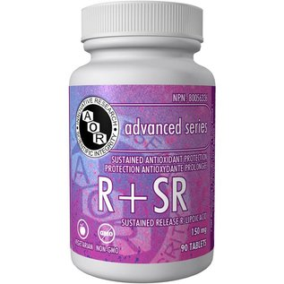 AOR R + SR 90 tablets 150mg
