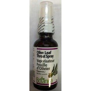 Botanica Sore throat spray 30ml