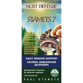 Host Defense Stamets 7 60ml