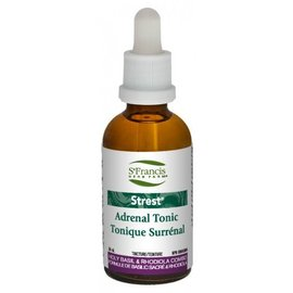 St. Francis Strest Adrenal Tonic 50ml