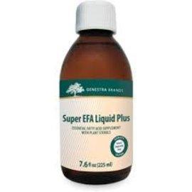 Genestra Super EFA Liquid Plus 225ml
