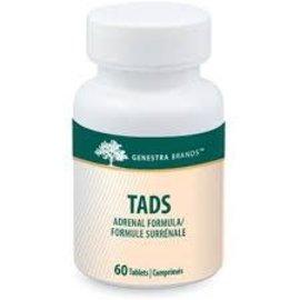 Genestra TADS (adrenal formula)