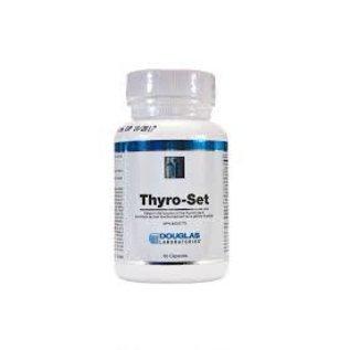 Douglas Thyro-Set 60 Cap