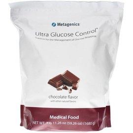 Metagenics Ultra Glucos Control Chocolate770gr