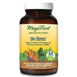 Mega Food Un-Stress