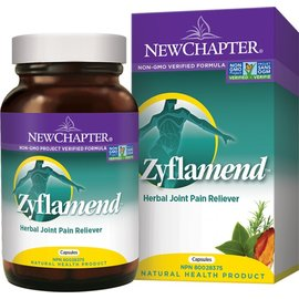 New Chapter Zyflamend 120 softgels