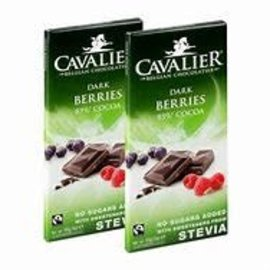 Cavalier Cavalier Dark Berries 85% COCOA