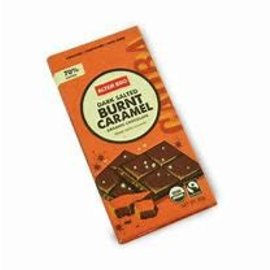 Alter Eco Fair Trade Dark Burnt Caramel