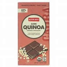 Alter Eco Fair Trade Dark Quinoa