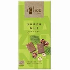 Ichoc Ichoc Super Nut Vegan
