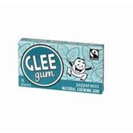 GLEE GUM GLEE GUM PEPPERMINT 16 PC