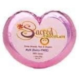 Sacred ChocolateDairy free 40.8g
