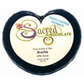 sacred chocolate Sacred Chocolate Moka 40.8g