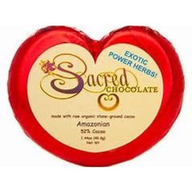 sacred chocolate Sacred Chocolate Amazonian 40.8g