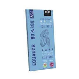 Kaoka Kaoka Dark chocolate 80%