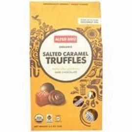 Alter Eco Salted Caramel Truffles 120g