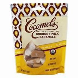 Cocomels Coconut Cream Caramels Vanille 100g