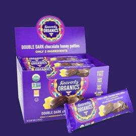 Heavenly Organics Double Dark 3 packs