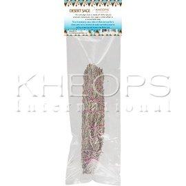 """Kheops Desert Sage Smudge 8"""""""