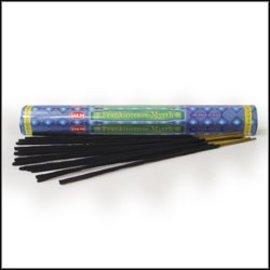 HEM Frankincence-Myrrh Incense sticks 20
