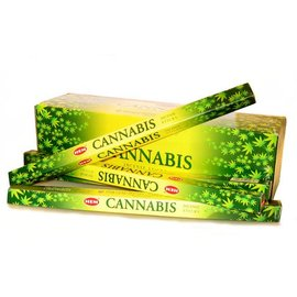 HEM Cannabis Incense Sticks (8pack)