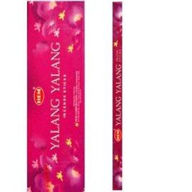 HEM Ylang-Ylang incense sticks (8 pack)