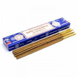 Sataya Nag Champa Incense Sticks 8 pack