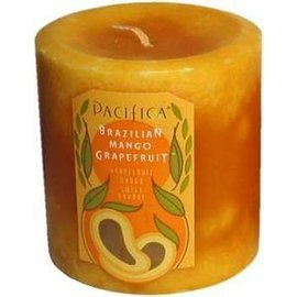 Pacifica Brazilian Mango Grapefruit 3x3
