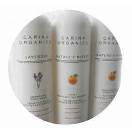 Carina Organics - CDN Citrus Extra Gentle Shampoo 1L