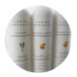 Carina Organics - CDN Sweet Pea Daily Moisturizing Shampoo 1L