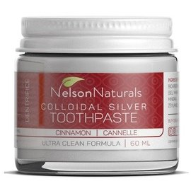Nelson Naturals - CDN Cinnamon Remineralizing Toothpaste 60ml