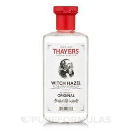 Thayer's WitchHazel Aloe Vera Astringent 355ml
