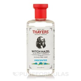 Thayer's Unscented Witch Hazel