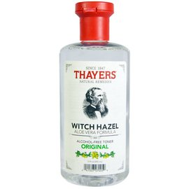 Thayer's Alcohol-Free Witch Hazel Aloe Vera Toner 355ml