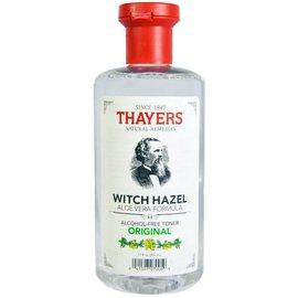 Thayer's Alcohol-Free Witch Hazel Aloe Vera Toner 355ml