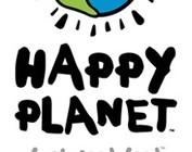 Happy Planet