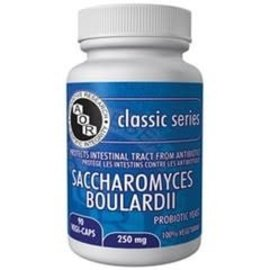 AOR Saccharomyces Boulardii 5b 90vcaps