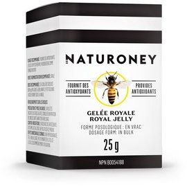 Naturoney Naturoney Royal Jelly 25gr