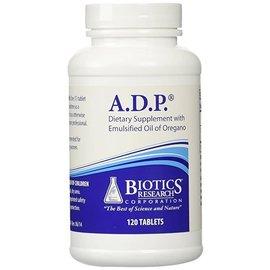 Biotics Research A.D.P. 120 T