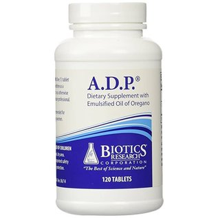 Biotics Research A.D.P. 120 T