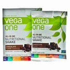 Vega One Chocolate sachet 46g