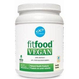 Xymogen fitfood vegan Vanilla 546g