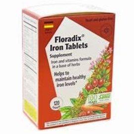 Salus Floradix Iron Tabs 120