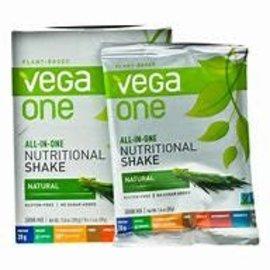 Vega One VEGA Natural sachet 39g
